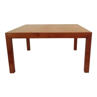 Mid Century Modern Dunbar Coffee Table 1960s For Sale