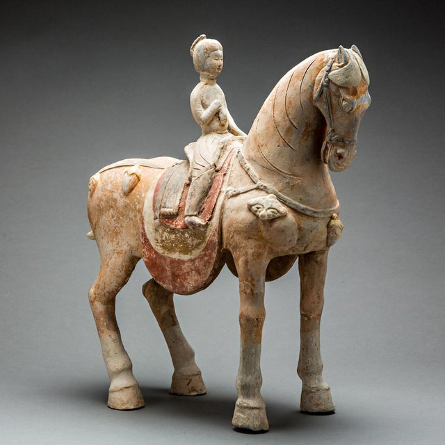 Please update measurements. The tang dynasty was an era of unrivalled wealth and luxury. The country was successfully...