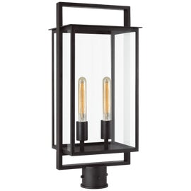 Image of Transitional Outdoor Post Lighting
