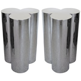 Image of Contemporary Pedestals and Columns