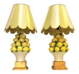Image of Italian Desk Lamps