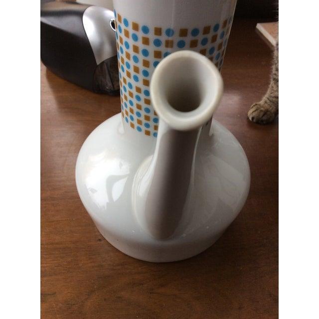 Paul McCobb Coffee Pot Hopscotch Jackson Internationale For Sale - Image 10 of 12