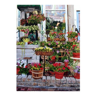 Blooms of Wiscasset For Sale