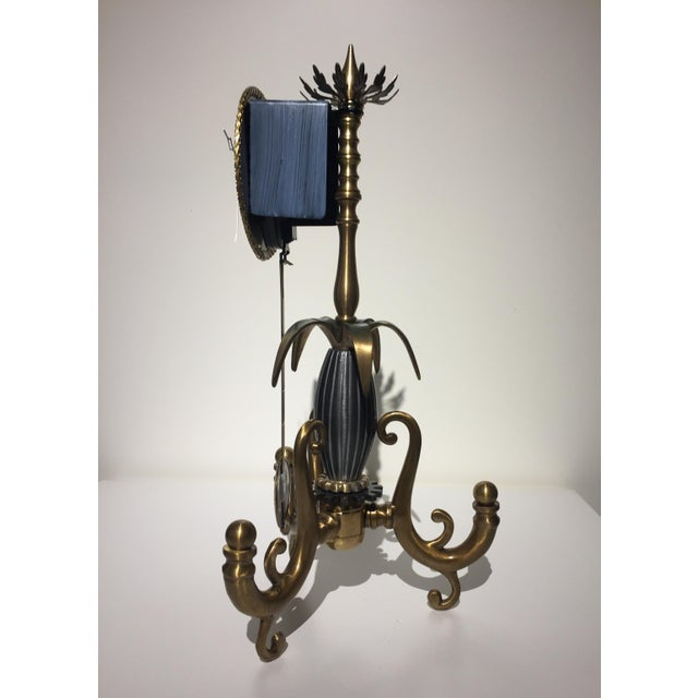 Victorian Massina Clock For Sale - Image 7 of 8