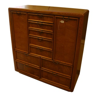 Vintage Broyhill Premier Chest of Drawers