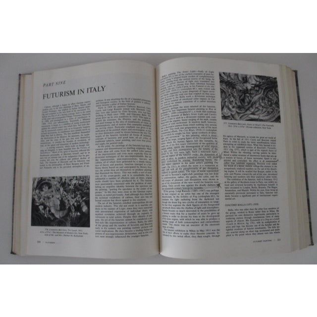 "Gray ""History of Modern Art: Painting, Sculpture, Architecture"" Second Edition by H H Arnason Book For Sale - Image 8 of 11"