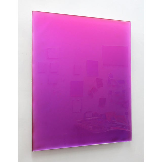 Choi's work is minimalist, colorful and highly glossed surfaces. Finding inspiration from the physical and metaphysical...