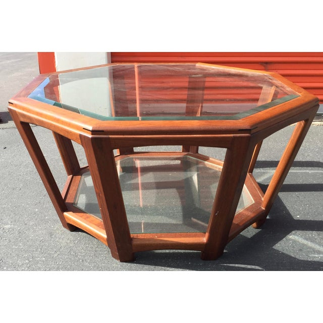 Art Deco Coffee Table For Sale In San Francisco - Image 6 of 6