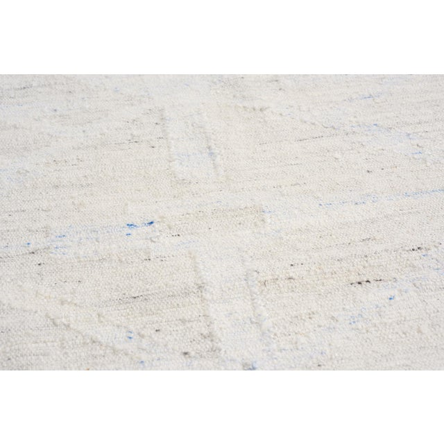 Schumacher Malmo Hand-Woven Area Rug, Patterson Flynn Martin For Sale In New York - Image 6 of 7