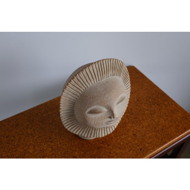 Mid 20th Century Sun Sculpture by Paul Bellardo For Sale - Image 5 of 9
