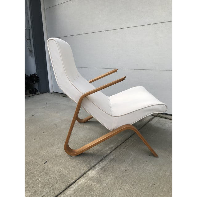 Early Series Knoll Grasshopper Chair For Sale - Image 10 of 13