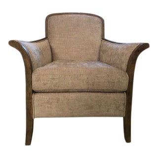 Modern Uttermost Brittany Chair For Sale