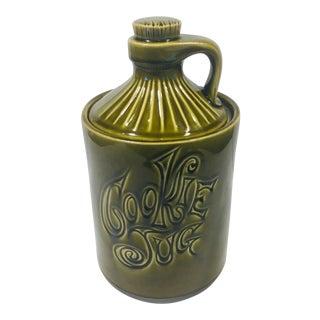 McCoy Mid-Century Cookie Jar Jug For Sale