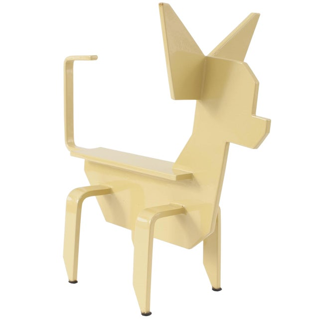 """""""Chihuahua"""" by French Artists Altmeyer and Guichard, 2015 For Sale"""