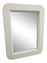 Image of Ivory Wall Mirrors
