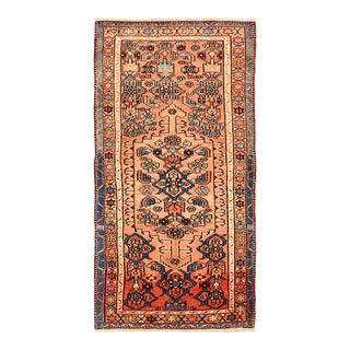Persian Zanjan Design Area Rug For Sale