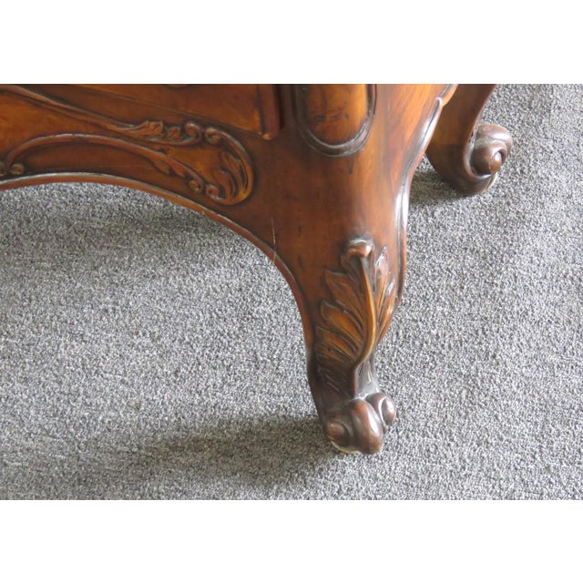 Victorian Style Commode For Sale In Philadelphia - Image 6 of 11