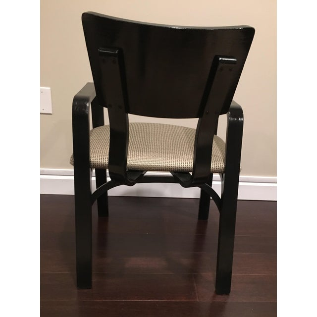 Thonet Bent Wood Modern Chair - Image 5 of 6