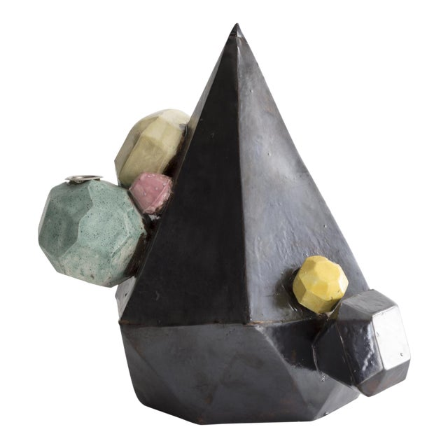 Large Gem Cluster, from the Cluster Series For Sale