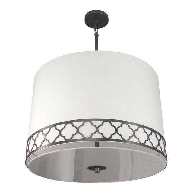 Robert Abbey Addison Pendant Light - Image 1 of 3