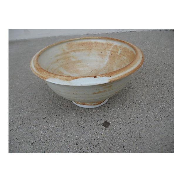 Rustic Potters Bowl - Image 3 of 5