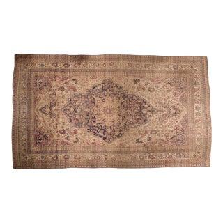 "Antique Kermanshah Carpet - 11'8"" x 19'5"""