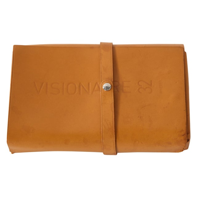 Hermès Visionaire Limited Edition Case For Sale - Image 12 of 12