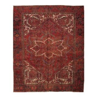 Pasargad NY Antique Persian Tabriz Rug - 10' x 12'