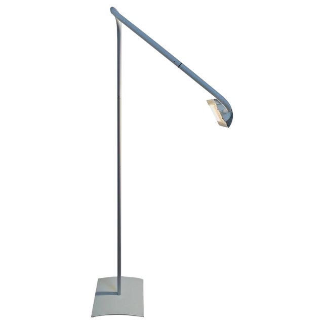 Hans Ansems Adjustable Floor Lamp - Image 1 of 9