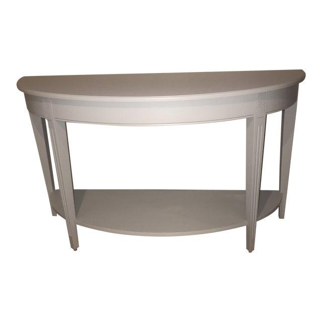Magnificent Ethan Allen Barrow Sofa Table Inzonedesignstudio Interior Chair Design Inzonedesignstudiocom