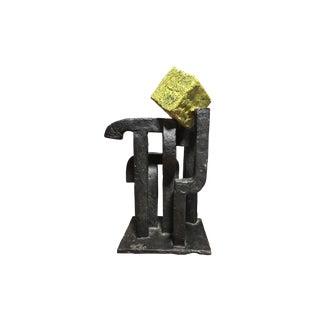 Untitled Sculpture by Marie Zoe Greene Mercier For Sale