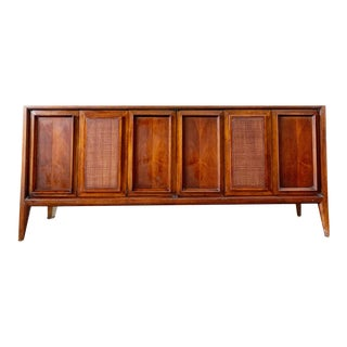 Mid Century Modern Credenza For Sale