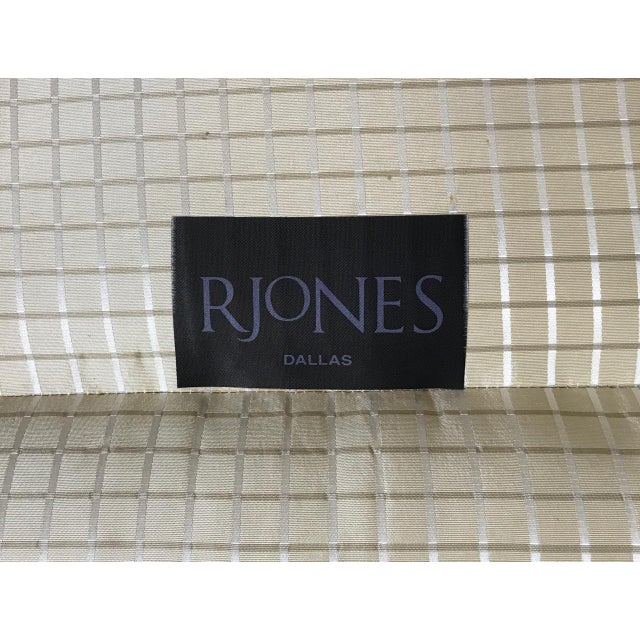 RJones Oxford Lounge Chair For Sale - Image 9 of 9