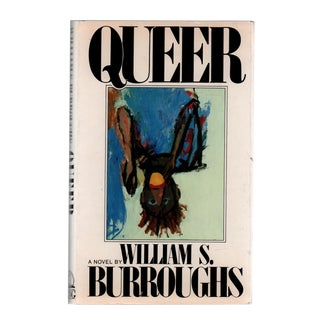 """1985 """"Queer"""" Collectible Book For Sale"""