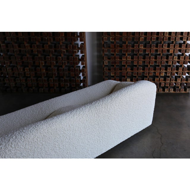 Pierre Paulin Abcd Settee for Artifort Circa 1970 For Sale In Los Angeles - Image 6 of 13