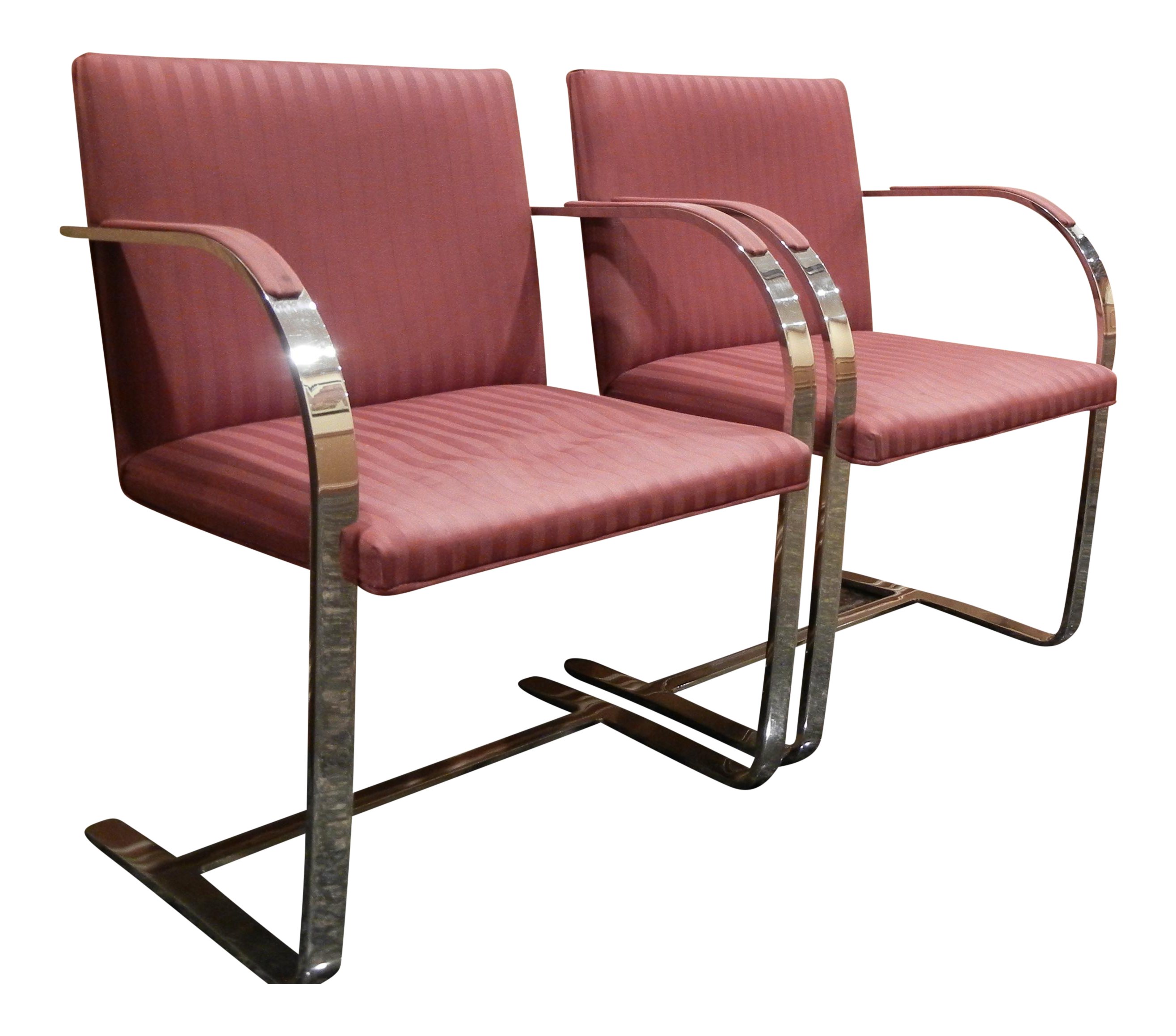Gently Used Mies Van der Rohe Furniture | Up to 39% off at Chairish | used furniture brno
