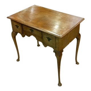 18th Century Queen Anne Desk For Sale