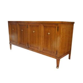 Mid-Century Modern Credenza by Sligh Furniture