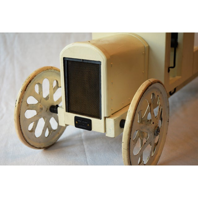 Wooden Toy Truck - Image 2 of 4