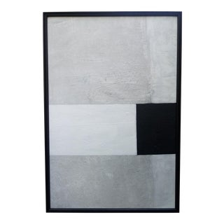Kelly Caldwell Minimalist Painting For Sale