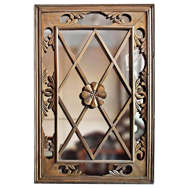 Mirror - Vintage - Image 6 of 6