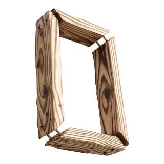 Urbino Wood ArtShelf