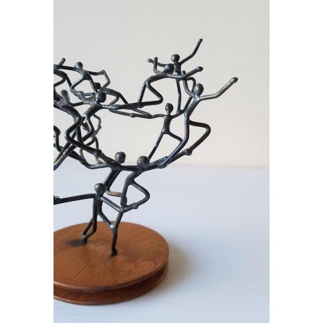 2000 - 2009 Glenn Donovan Original Sculpture For Sale - Image 5 of 8