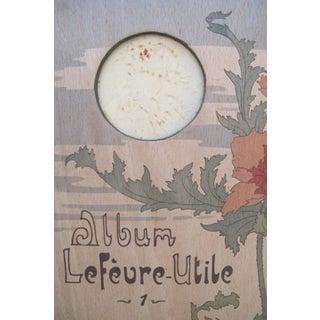 """1904 """"Les Contemporains Celebres"""" Book Preview"""