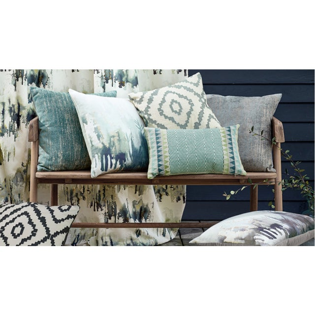 Contemporary Sami Accent Pillow For Sale - Image 3 of 5
