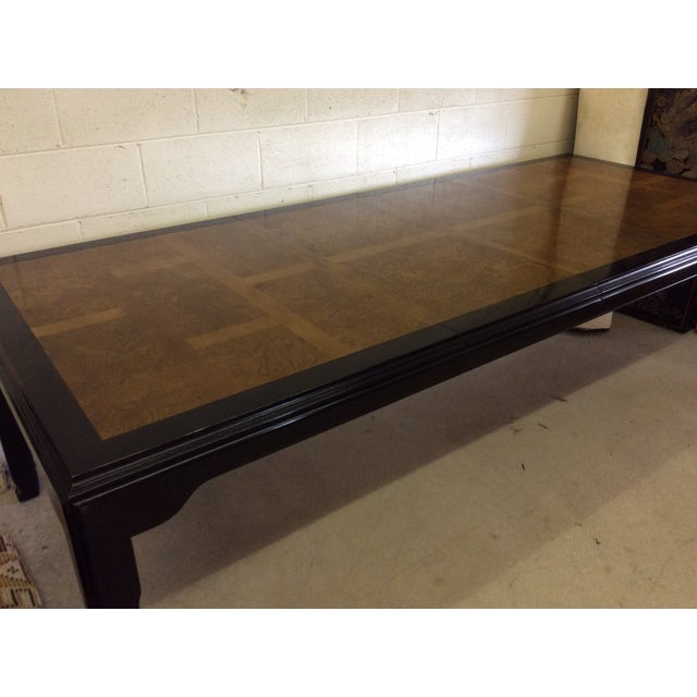 Century Chin Hua Dining Table - Image 11 of 11