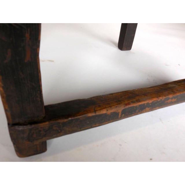 19th Century Chinese Chair For Sale - Image 9 of 10