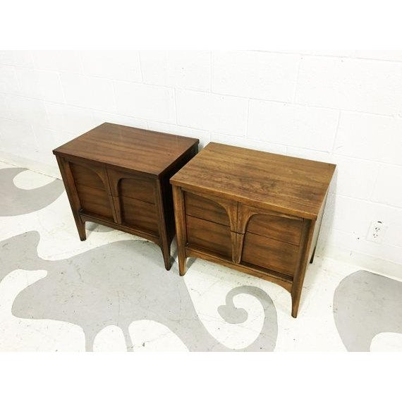 Mid-Century Modern Side Tables - A Pair - Image 6 of 6