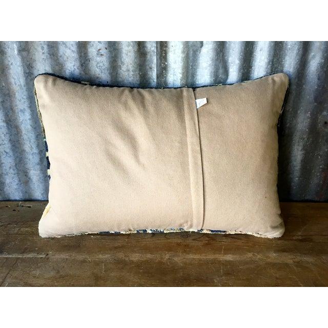 Turkish Wool Pillow - Image 5 of 7