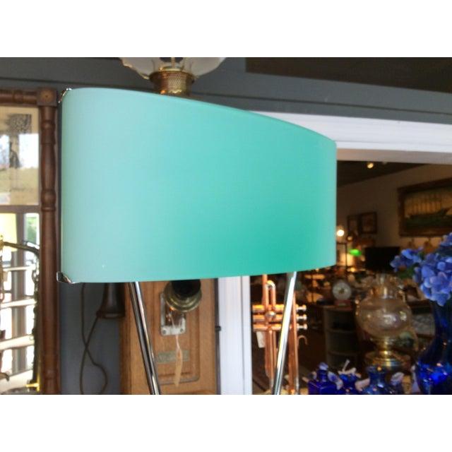 Italian Leucos Floor Lamps - Pair - Image 4 of 5
